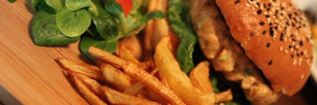 Heißluftfritteusen, frittieren ohne Fett